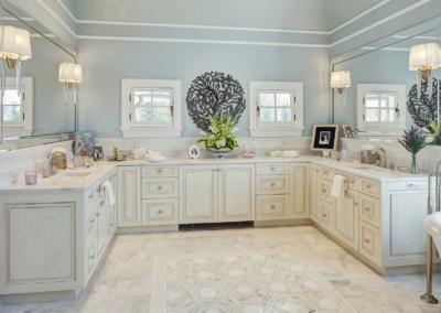 Luxurious Master Bath Transformation