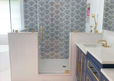 Creating a Stylish Dream Bathroom